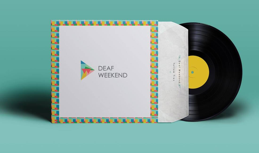 Deaf Weekend Vinyl